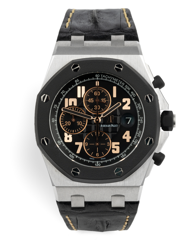 "One of 250 Limited Edition ""La Boutique"" 