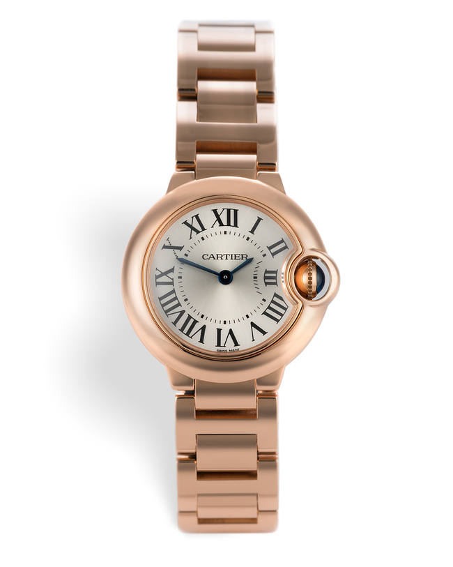 "Rose Gold ""Full Set"" 