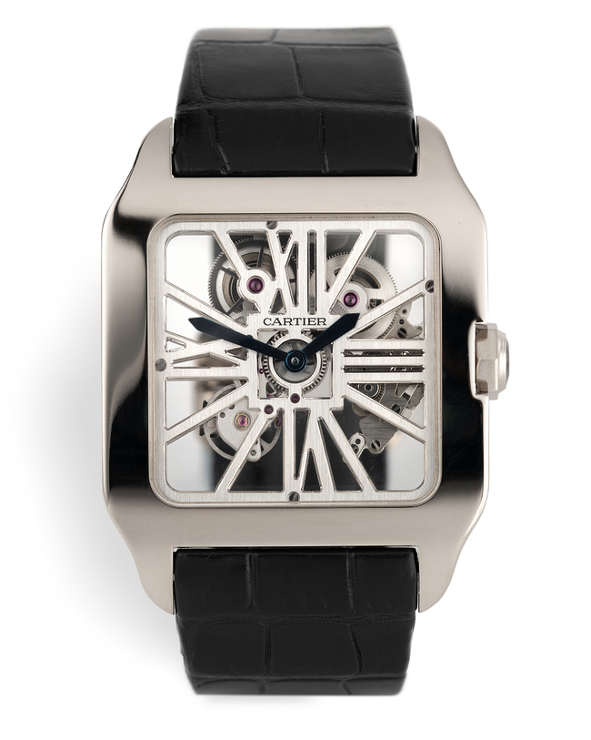 "White Gold ""XL"" 