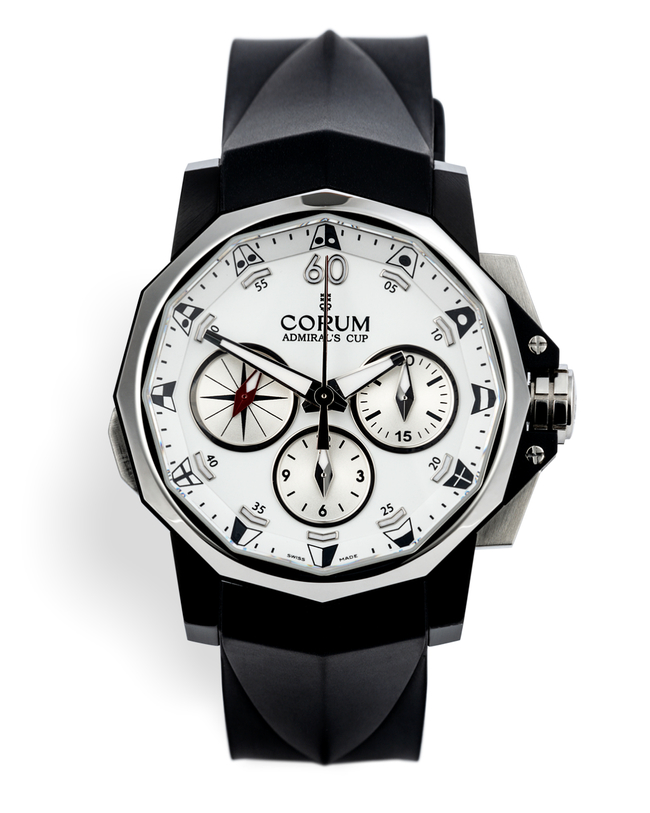 "One of 55 Pieces ""Rattrapante"" 