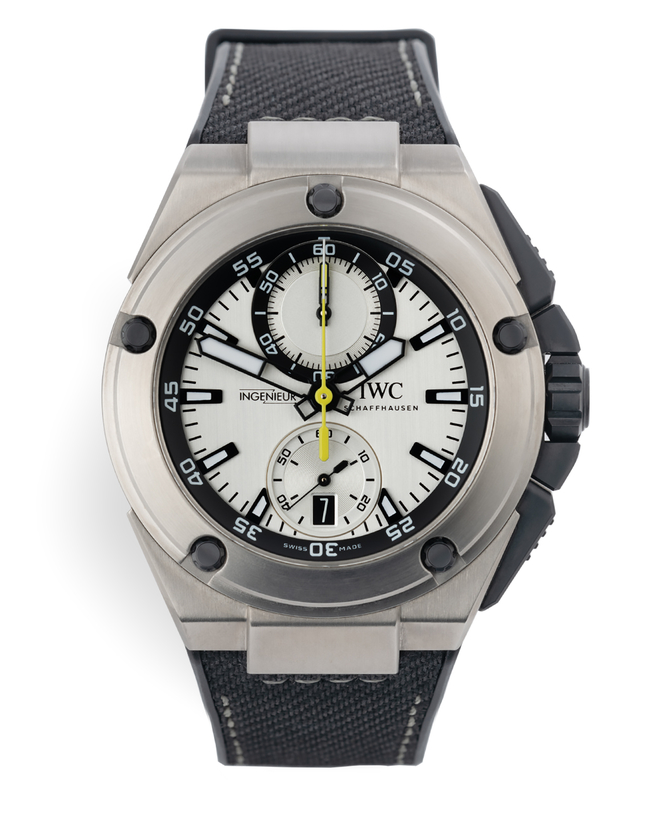 ref IW379603 | One of 250 'Limited Edition' | IWC Ingenieur