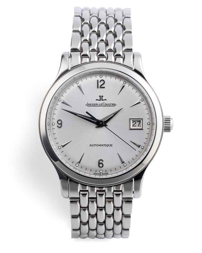 ref 140.840.892B | Complete Set 'Automatic' | Jaeger-leCoultre Master
