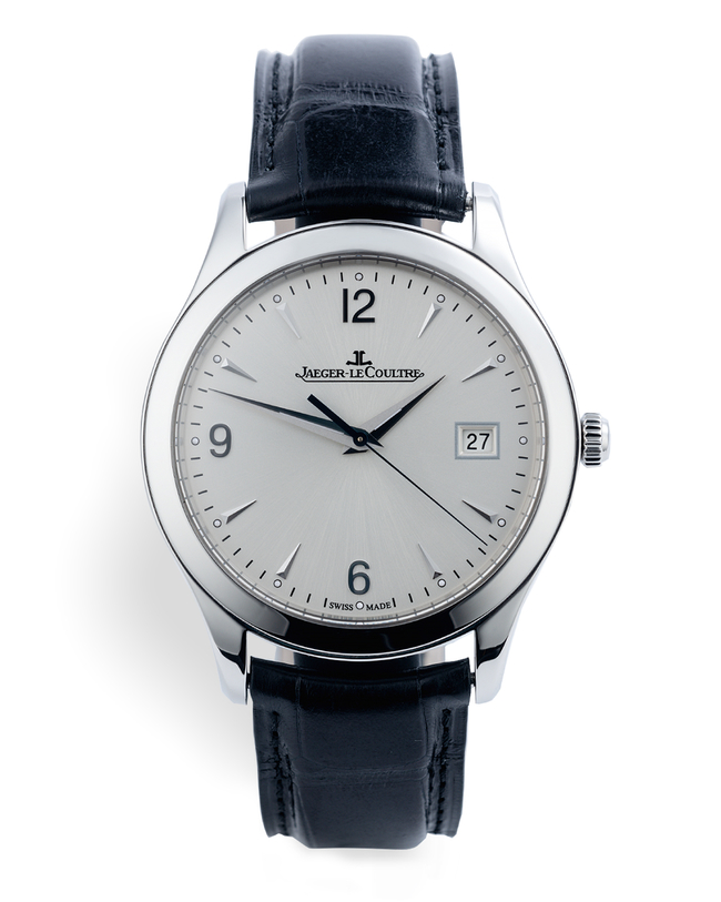 ref 176.8.40.S | Box and Paper | Jaeger-leCoultre Master Control
