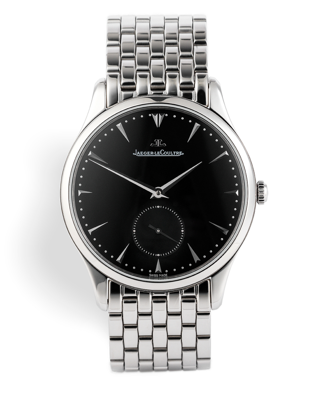 ref 1358120 | 40mm Box & Papers | Jaeger-leCoultre Master Grande Ultra Thin