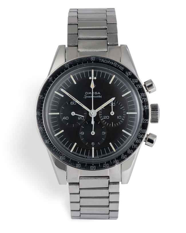 ref ST105.003-65 | 'Ed White' Beautiful Example | Omega Speedmaster
