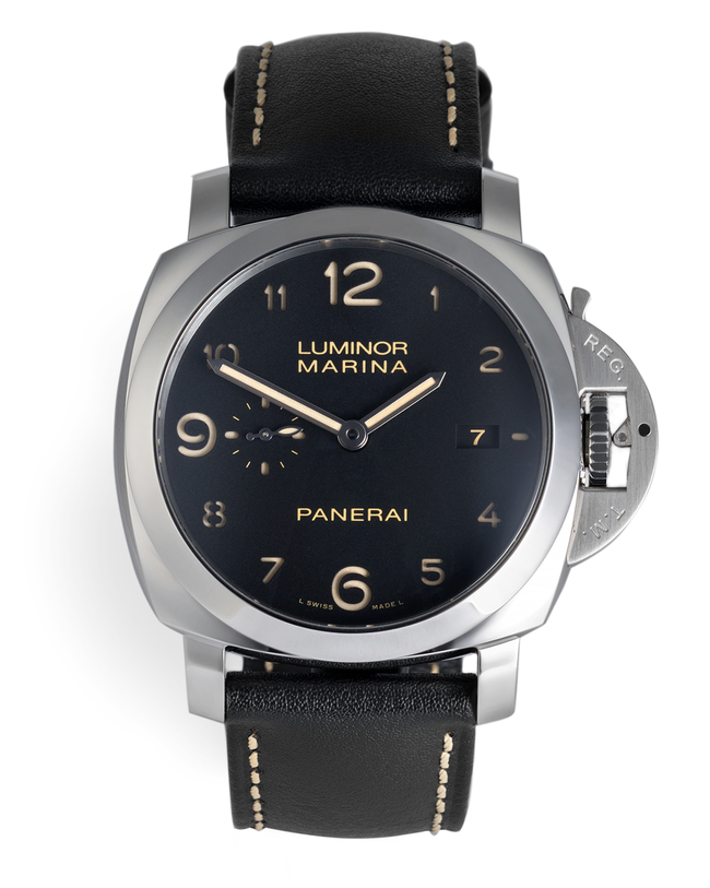 ref PAM 359 | '3 Days Acciaio' Brand New 2017 | Panerai Luminor 1950