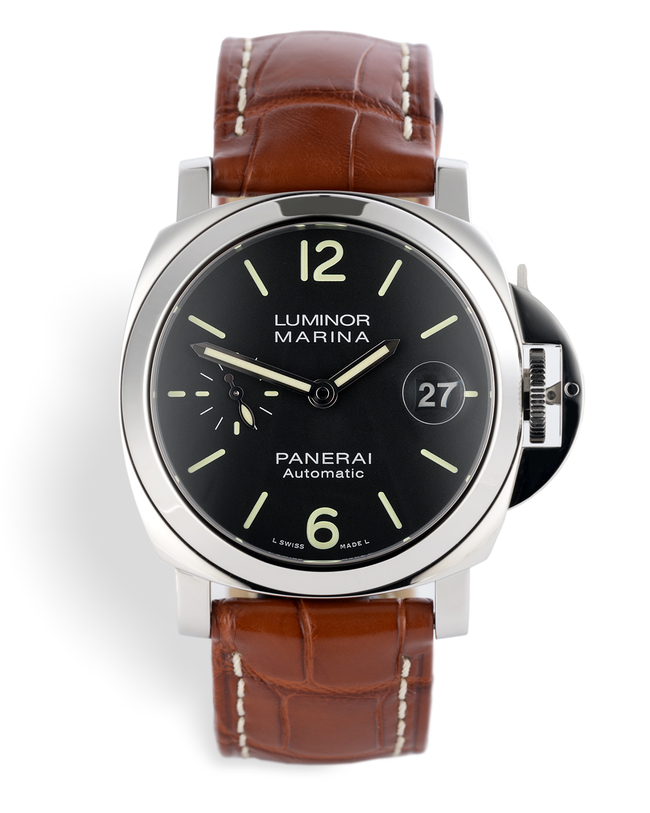 ref PAM 01048 | Brand New 2018 | Panerai Luminor Marina
