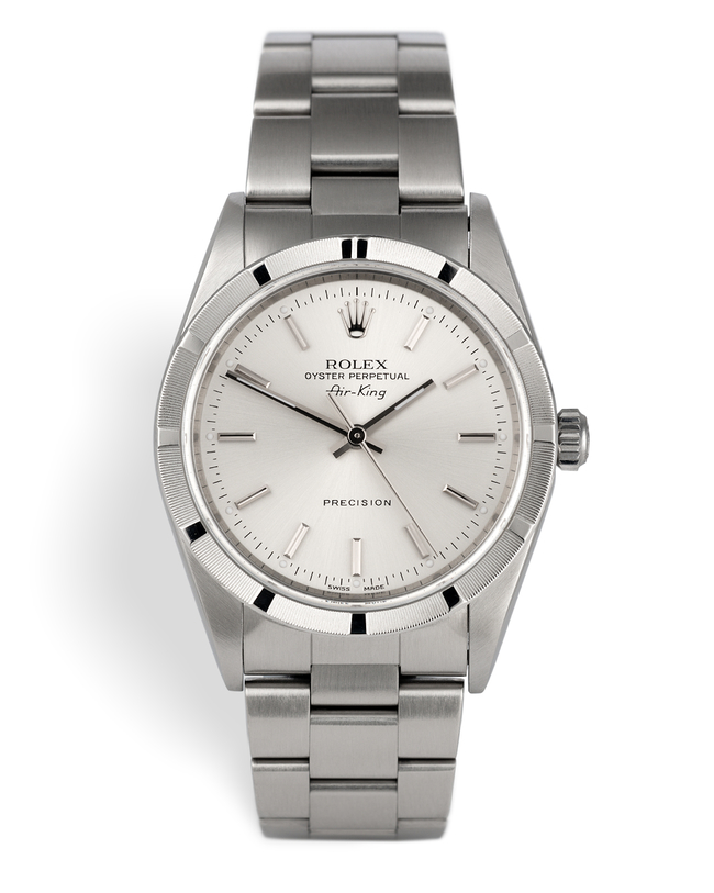ref 14010M | Full Set 'Super Example' | Rolex Air-King