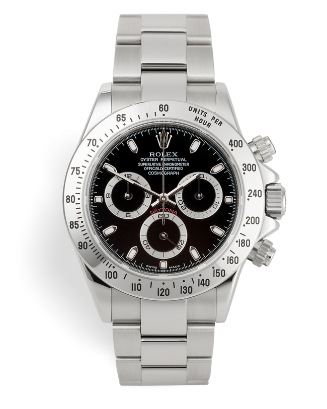 "New Old Stock ""Thin Hands"" 
