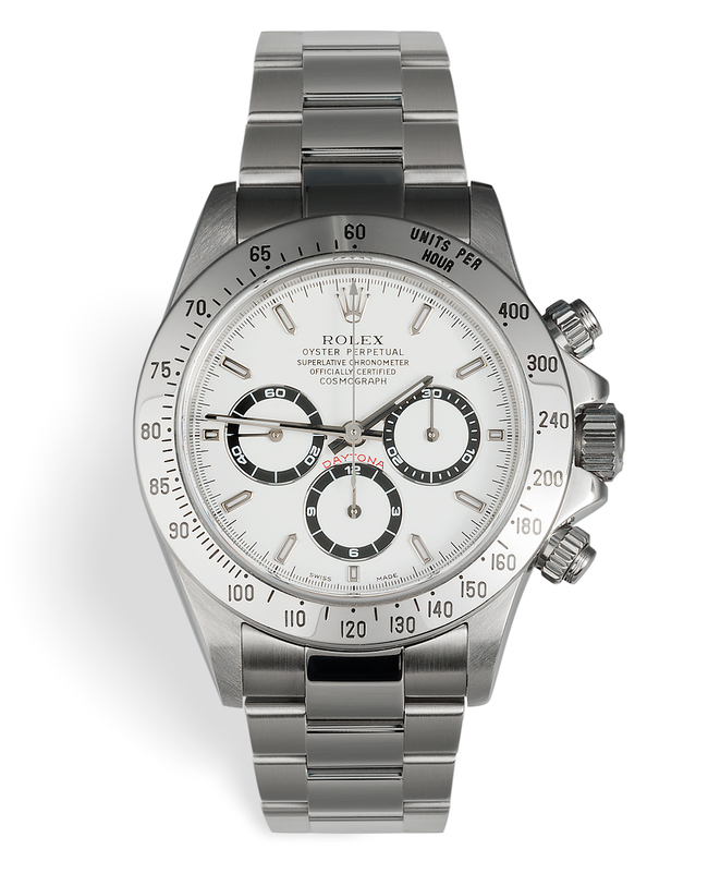 """New Old Stock"" A serial 