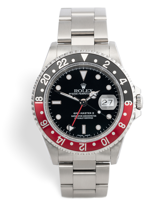 "Full Set ""Investment Watch"" 