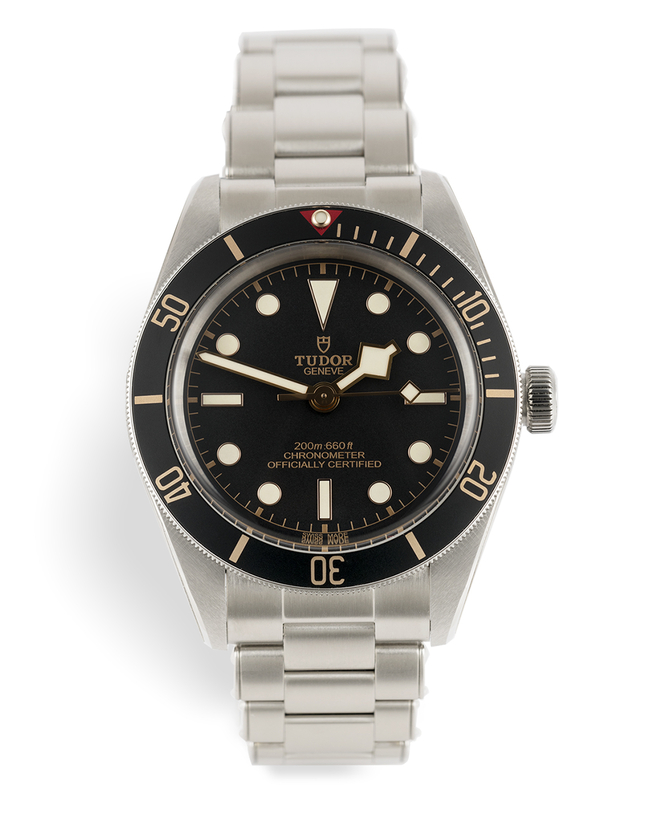 ref 79030N | Under Tudor Warranty to 2025 | Tudor Black Bay Fifty-Eight